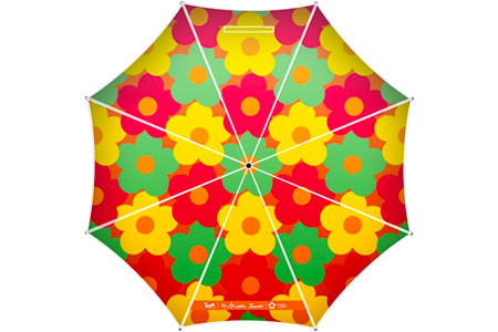 Parapluie Ligne 2