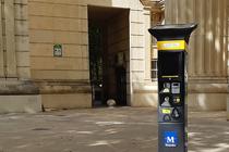 Abonnement stationnement résidant sur voirie à Montpellier