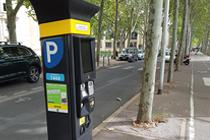 Tarifs du stationnement pour tous sur voirie à Montpellier